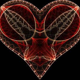apophysis heartdivided sc0t0ma