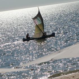 Fishing Boat-Ifaty