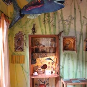 Lemurtology Room
