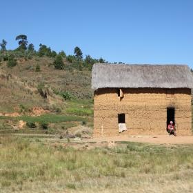 South of Antananarivo