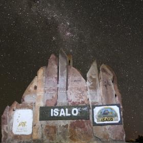 Isalo