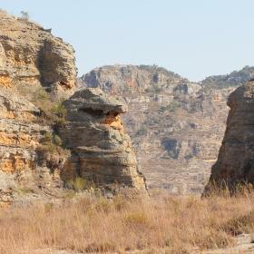 Rock shape 2
